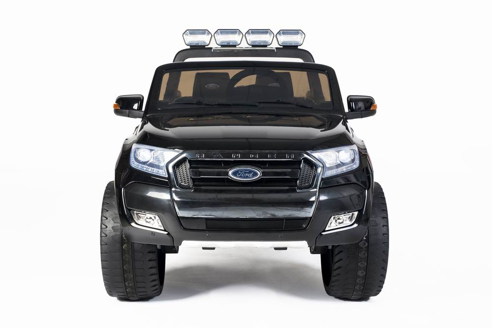 Ford Rangers