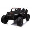 Pre-Order Black 2020 Dakar 24 Volt Dune Buggy 4WD Runs With 4 x 550w Motors -0
