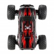 RED S9115 Off Road Truck ,1/12 Scale RC Car 2.4Ghz 2WD High Speed Remote Controlled-1