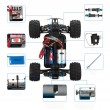 WLtoys A979-B 4WD Truck 1:18 70km/hr Now in Stock -5
