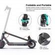 2021 Electric Scooter with 350 Watt Brushless Motor-8
