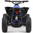 Pre-Order Renegade Blue 48V/1060 watt Motor Shaft Driven ETA 28/09/2020-1