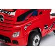 Pre Order RED Licensed MERCEDES-BENZ ACTROS TRUCK 1/12/19-13