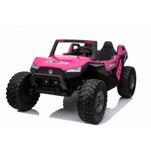 Pink Dakar 24 Volt Dune Buggy 4WD Runs With 4 x 250w Motors In-Stock