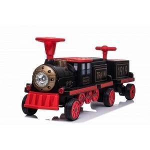 New 3 Carriage Train With 4x 35 Watt  Motors