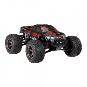 RED S9115 Off Road Truck ,1/12 Scale RC Car 2.4Ghz 2WD High Speed Remote Controlled