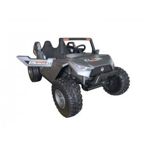 Pre-Order Matte Grey  2020 Dakar 24 Volt Dune Buggy 4WD Runs With 4 x 250w Motors ETA 12/10/2020