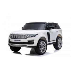 Licensed Range Rover White In Stock