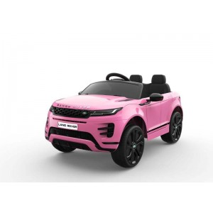 Pre-Order Licenced Land Rover Evoque Pink with Mp4 Plus More 15/07/2020