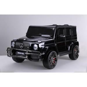 Pre Order True 24 Volt  Licensed Merc G Wagon G63 2 Seater Painted Black ETA 01/12/2020
