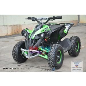 Renegade Green 48V/1000 watt Motors. In Stock