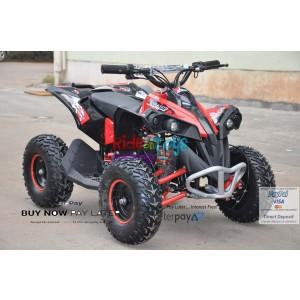 Renegade Red 48V/1060 watt Motor Shaft Driven In Stock