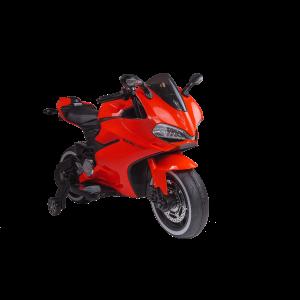 Ducati PANIGALE S Replica 12v Red In Stock