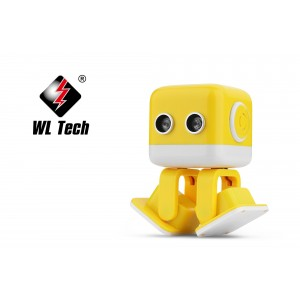 Pre- Order Cubee Yellow 5/12/18
