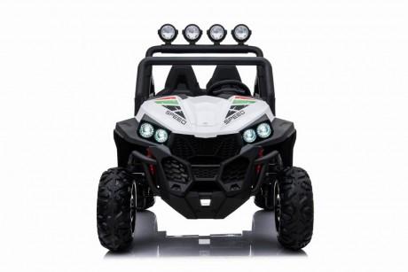 Pre-Order New Beach Buggy White 24 Volt and 200W Motors ETA 30/09/2021-1