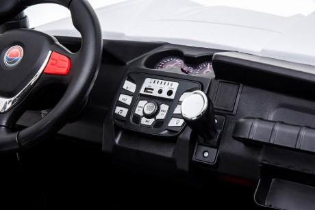 Pre-Order New Beach Buggy White 24 Volt and 200W Motors ETA 30/09/2021-17
