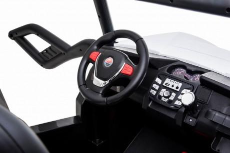Pre- Order New Beach Buggy Pink 24 Volt and 200W Motors ETA 30/09/2021-14