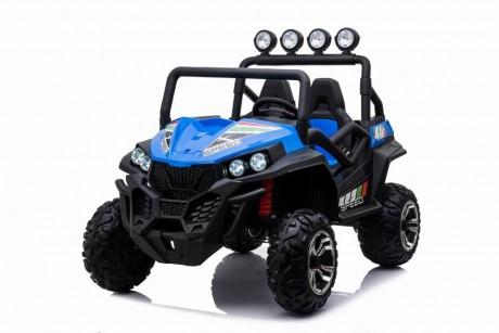 Pre- Order New Beach Buggy Blue 24 Volt and 200W Motors ETA 30/09/2021-1