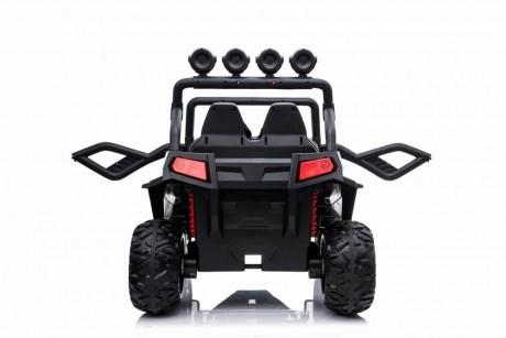 Pre- Order New Beach Buggy Pink 24 Volt and 200W Motors ETA 30/09/2021-5