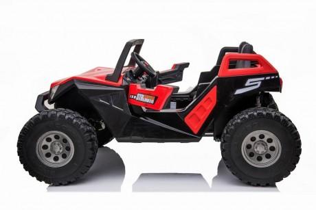 Black Dakar 24 Volt Dune Buggy 4WD Runs With 4 x 250w Motors In-Stock-4