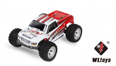 WLtoys A979-B 4WD Truck 1:18 70km/hr Now in Stock -2
