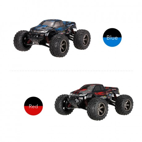 RED S9115 Off Road Truck ,1/12 Scale RC Car 2.4Ghz 2WD High Speed Remote Controlled-6