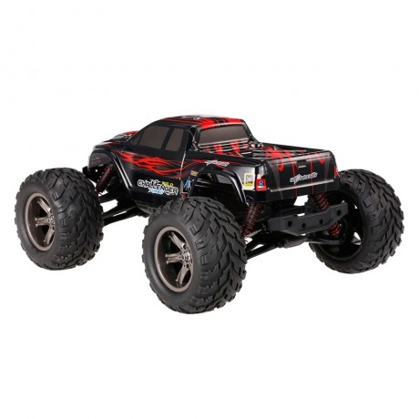 RED S9115 Off Road Truck ,1/12 Scale RC Car 2.4Ghz 2WD High Speed Remote Controlled-5