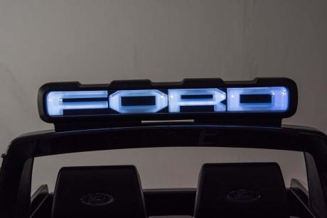 New Licensed White Ford Raptor -10