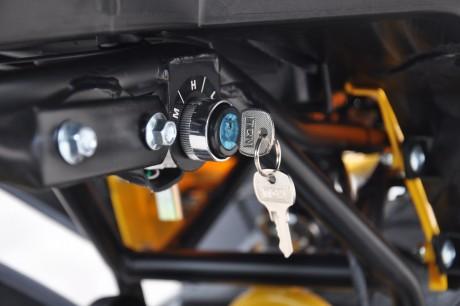 Renegade Red 48V/1000 watt Motors. In Stock -5