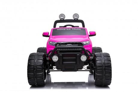 Pre-Order Licensed Ford Ranger Monster Truck Painted Hot Pink 31/09/19-2