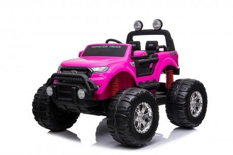 Pre-Order Licensed Ford Ranger Monster Truck Painted Hot Pink 31/09/19-3