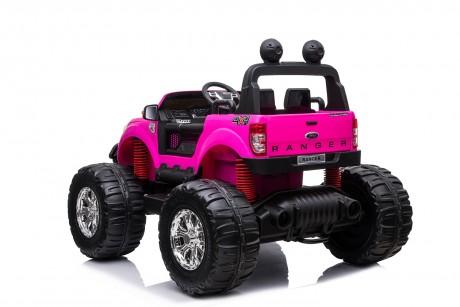 Pre-Order Licensed Ford Ranger Monster Truck Painted Hot Pink 31/09/19-6