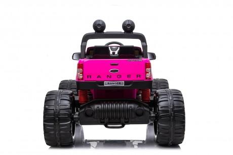 Pre-Order Licensed Ford Ranger Monster Truck Painted Hot Pink 31/09/19-5