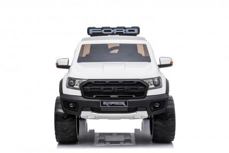 New Licensed White Ford Raptor In Stock-1