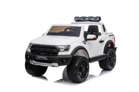 New Licensed White Ford Raptor In Stock-2