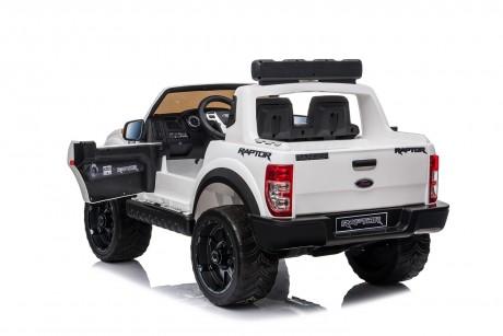 New Licensed White Ford Raptor In Stock-9