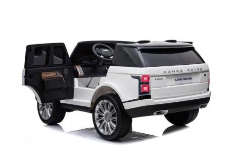 2019 New Licensed Range Rover White -17