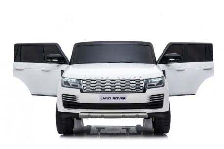 Licensed Range Rover White In Stock -10