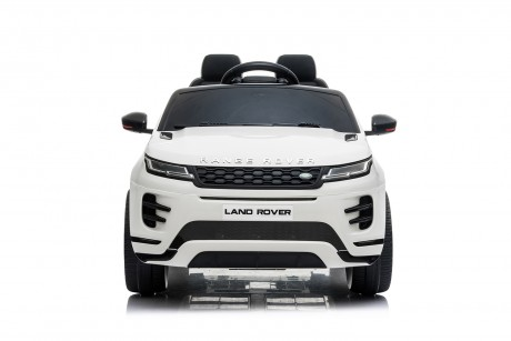 Licenced Land Rover Evoque White with Mp4 Plus More In Stock-1