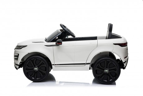 Licenced Land Rover Evoque White with Mp4 Plus More In Stock-5