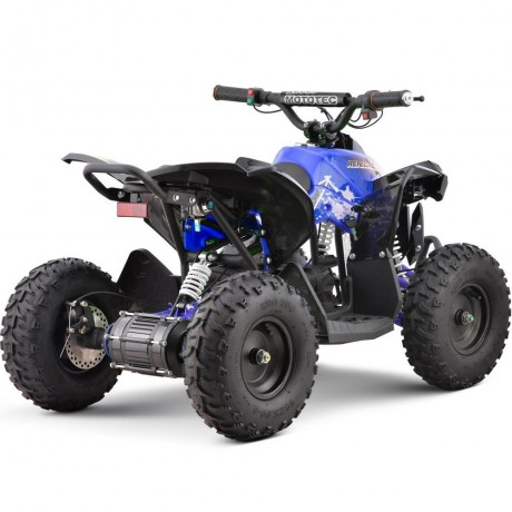 Pre-Order Renegade Blue 48V/1060 watt Motor Shaft Driven ETA 28/09/2020-3