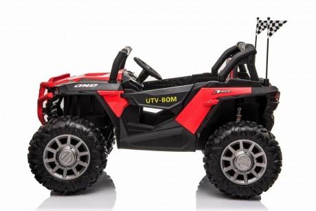 UTV 24v Big Seat All Terrain Kids Ride on car Buggy