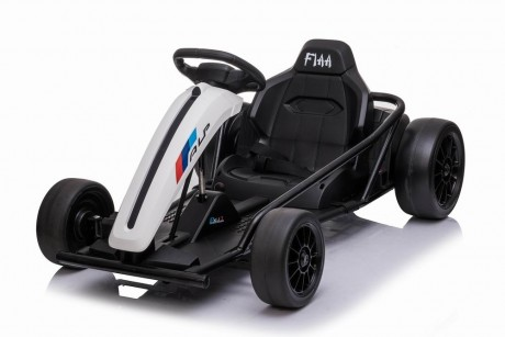 New-24Volt-Drift-Car-Modified-White-775-Motors-KIds-Ride-On-Toy-Car-12Volt--Parent Remote-ride-on-car-toys-Kid-Electric-Car-for-Kids-Australia