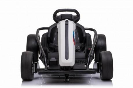 New-24Volt-Drift-Car-Modified-White-775-Motors-KIds-Ride-On-Toy-Car-12Volt--Parent Remote-ride-on-car-toys-Kid-Electric-Car-for-Kids-Australia