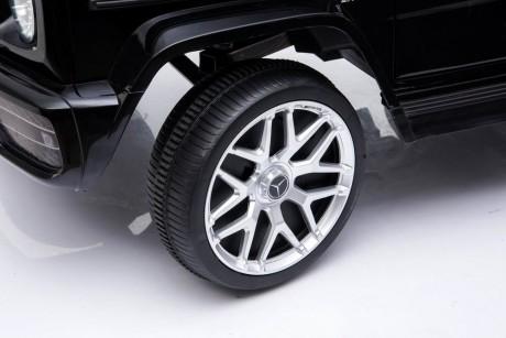New Licensed Mercedes G63 AMG Painted Black -18