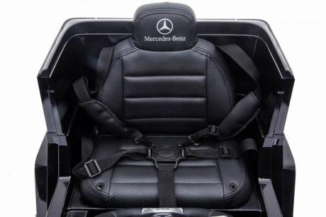 New Licensed Mercedes G63 AMG Painted Black -28