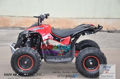 Renegade Red 48V/1000 watt Motors. In Stock -4