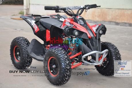 Renegade Red 48V/1000 watt Motors. In Stock -1
