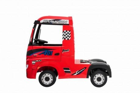 Pre Order RED Licensed MERCEDES-BENZ ACTROS TRUCK 1/12/19-3