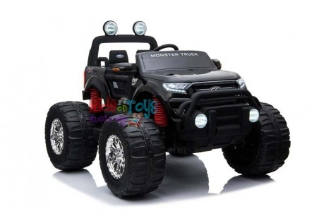 Pre-order New Licensed Ford Ranger Monster Truck in Metallic Black ETA  29/09/2020-12